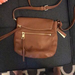 vince shoulder bag